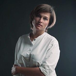 Дарья Гладышева